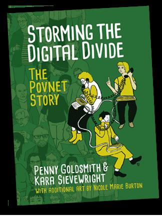 The PovNet Story